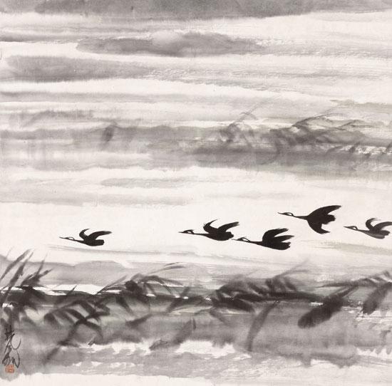 林风眠 艺术 范迪安/1. 发生在当下的艺术不一定是当代艺术,传统水墨、古典油画,...