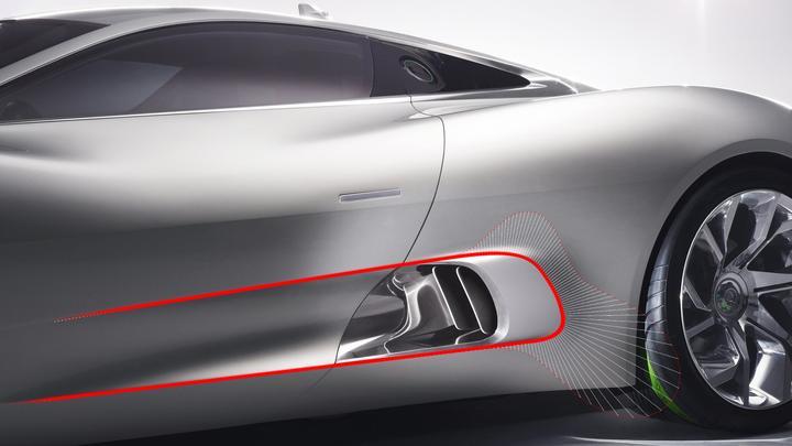 我眼中的英国汽车设计-低调中的奢华 British Automotive Design In My Life——The Undertone Luxury - Never Stop Achieving - 知乎专栏 - 老东北人 - 天高云淡