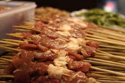 烤出最太监的羊肉串?-焦三仙的回答-知美食街美味弄图片