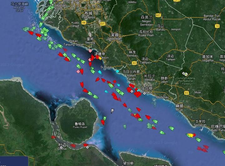 「克拉运河」对国际政治和国际贸易的意义有多重大? - 骏龙 - 骏龙的博客