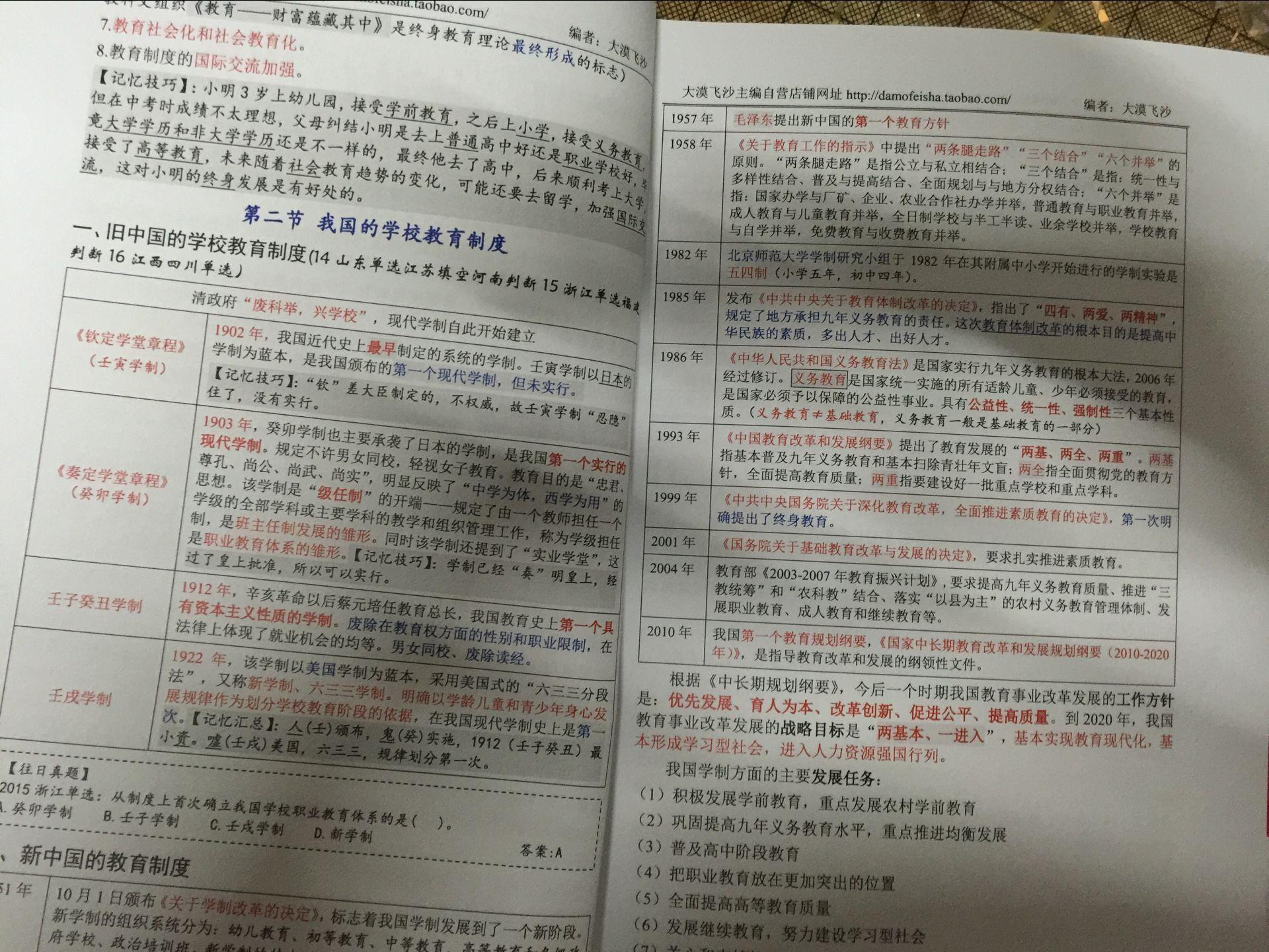 南京初中教师编制专业知识复习资料用比较多译一句语文图片