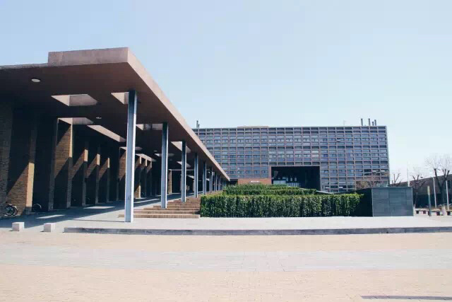 如何评价天津工业大学?相关的图片