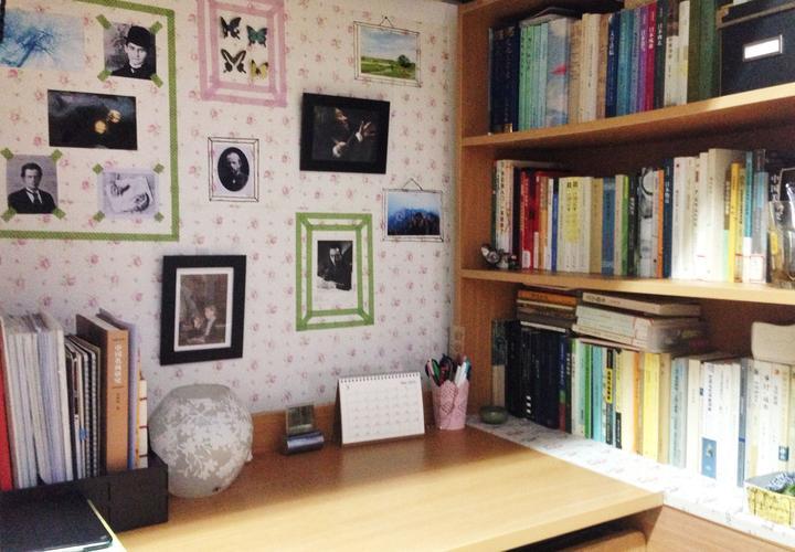如何把学生宿舍变得整洁清新高逼格?图片