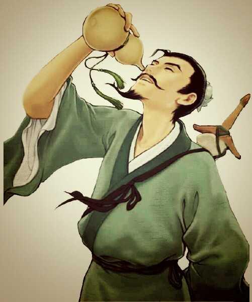 居然没人说酒剑仙,我不服!