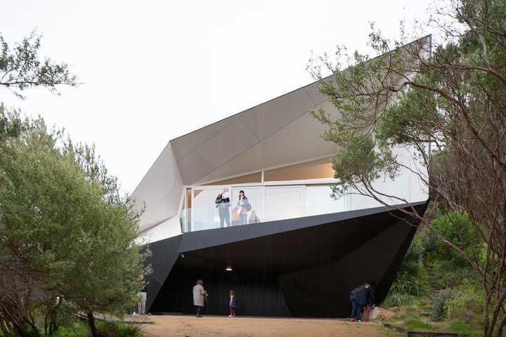 克莱因瓶,超维立方体的某段时间发现了一个好玩的别墅,mcbride图片