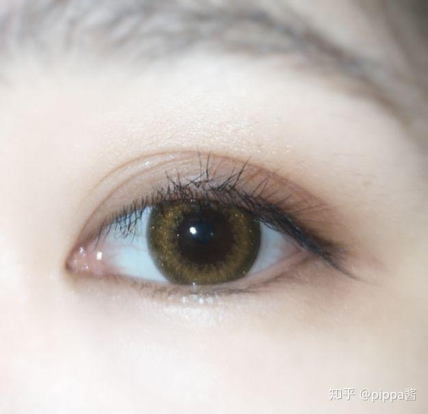 有什么好用自然适合小眼睛美瞳推荐?