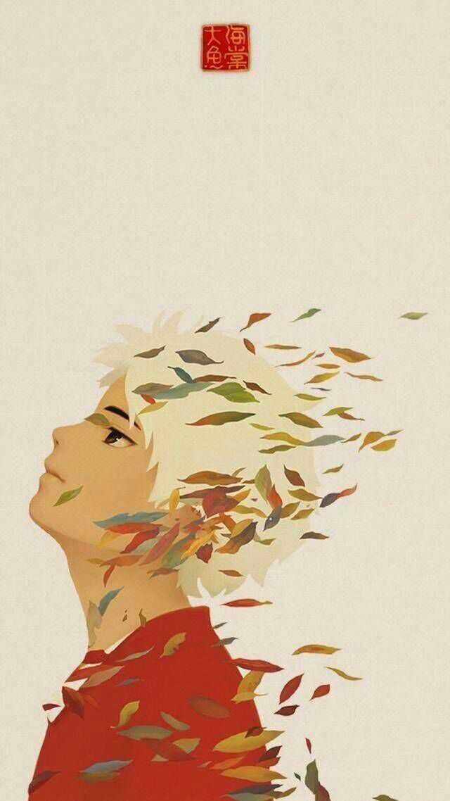 大鱼海棠里的湫,对椿的那种纯洁的爱,湫为了椿付出了这么多,甚至可以
