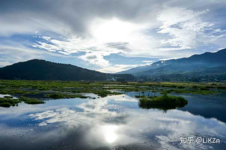 大家能发些云南的超清风景图吗?