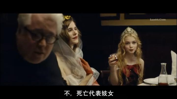 妈妈淫_如何评价《我的小公主》(《她妈妈的公主》)这部电影?