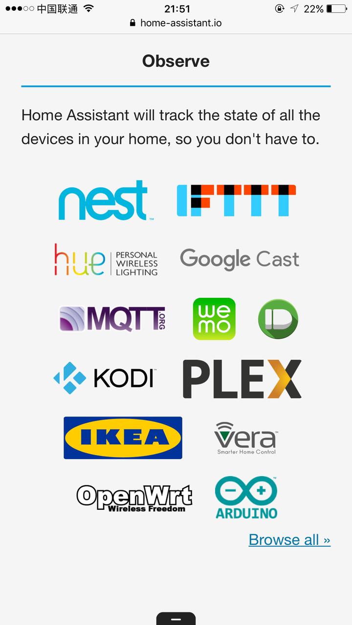 有哪些支持 HomeKit 的智能家居值得推荐?   知乎