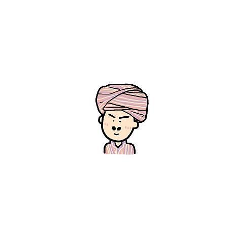 动漫 卡通 漫画 设计 矢量 矢量图 素材 头像 453_453图片