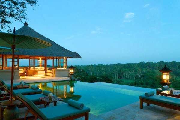 去巴厘岛旅游要注意些什么?