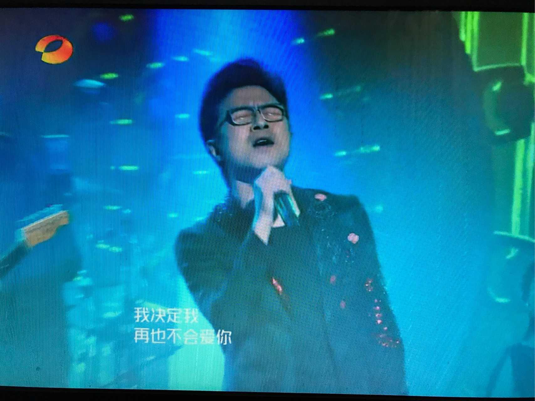 汪峰其实是汪星人_汪峰演唱曲目《再也没有》等了一季,汪星人终于等到了这一天!