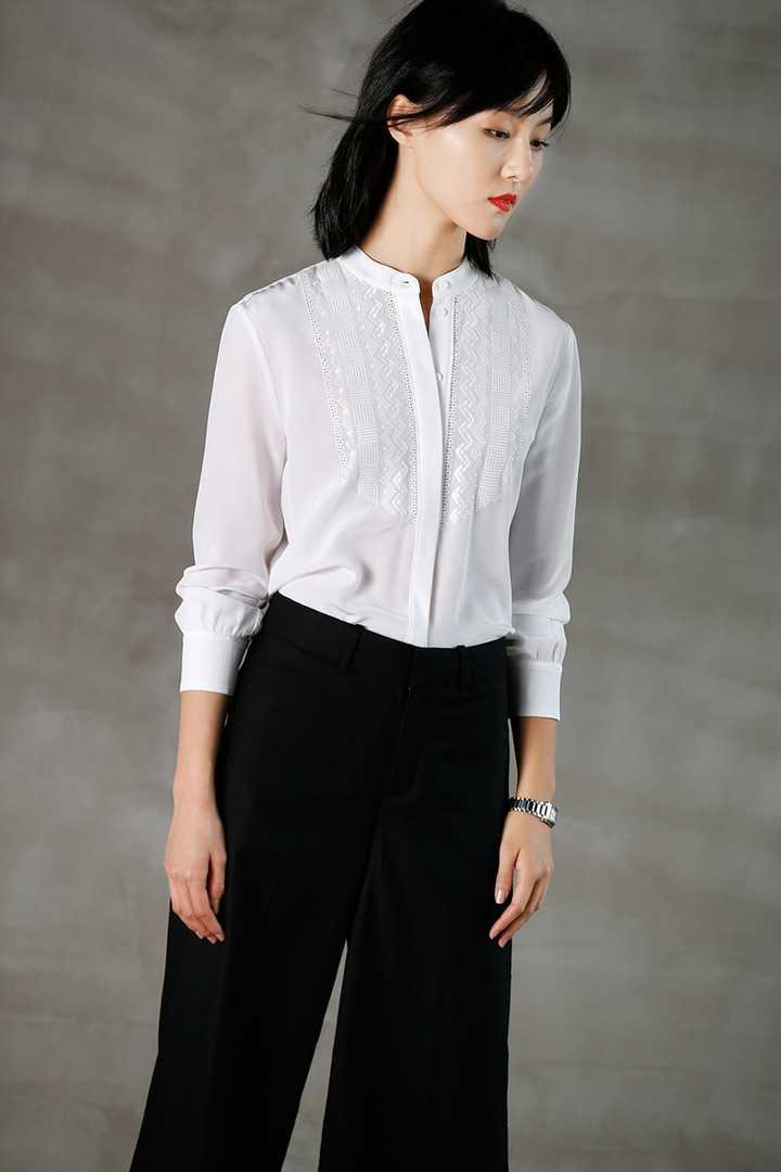 yyds衬衫_免烫衬衫和没有免烫衬衫对比图_正装衬衫和休闲衬衫