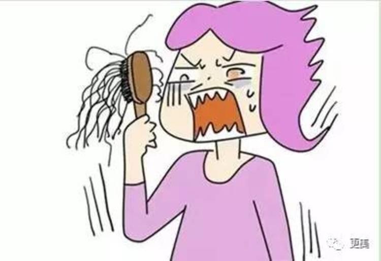 请问植发际线这个手术危险吗?图片