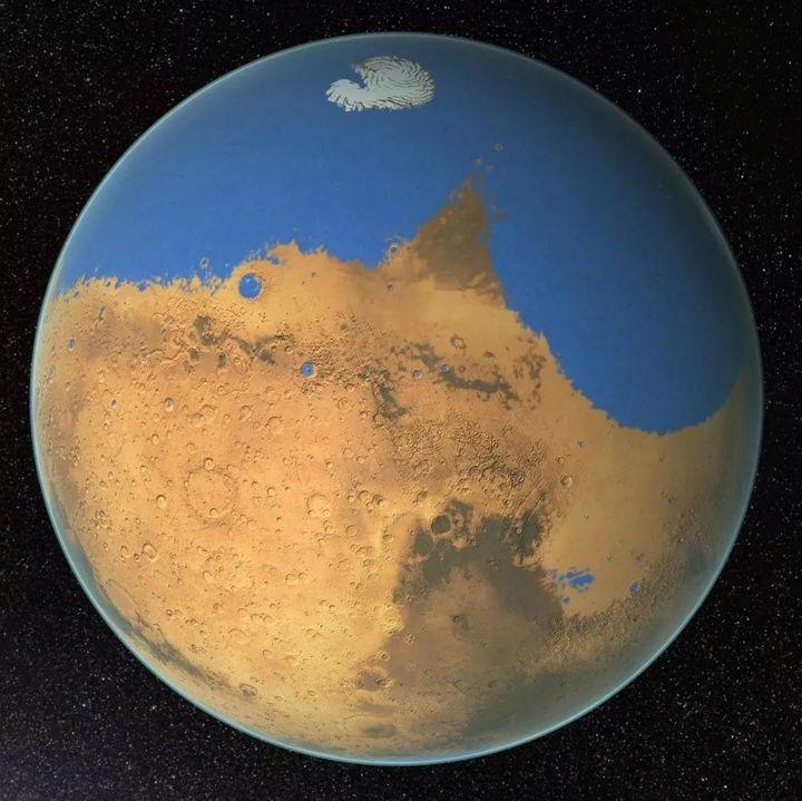 人类未来可以改造木星火星,使它们变成类似地球环境水平吗?