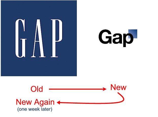 哪些公司非常成功,但其 logo 巨丑无比?