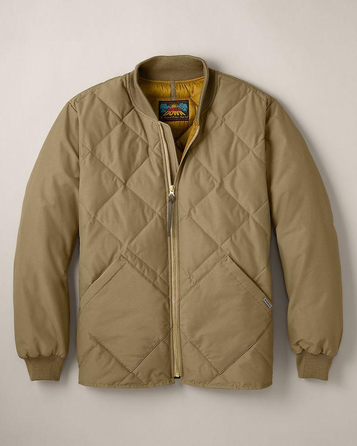 eb家的羽绒服全线填充欧标鹅绒,蓬松度从550-900不等.图片