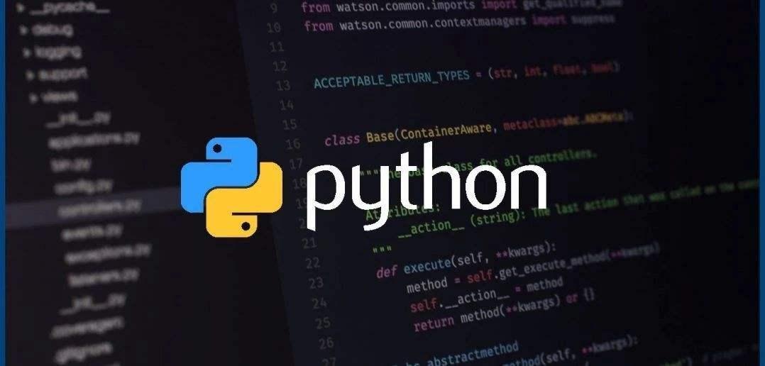 Python<font color=