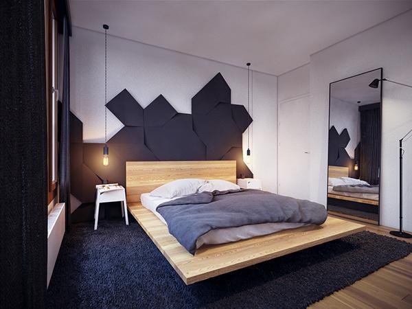 卧室中软装有什么技巧?图片