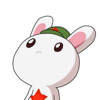 种花家的兔子学生图片