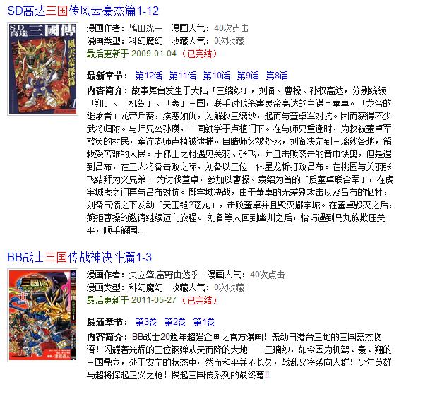 巨人漫画有哪些版本漫画?-日本漫画-知乎巨人进击的题材三国女图片