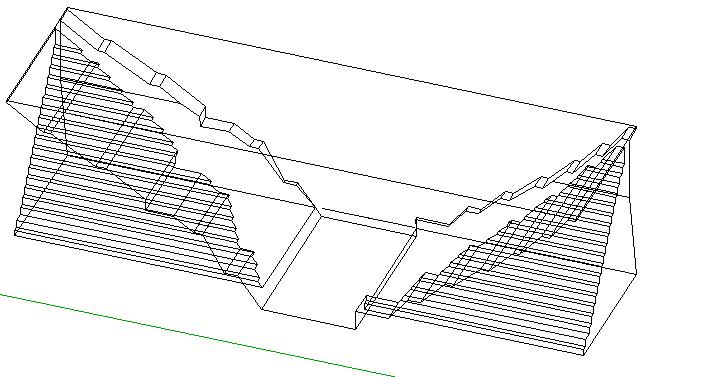 cad三维复制和粘贴不一样?-CAD制图-知乎cad一个点看如何坐标图片