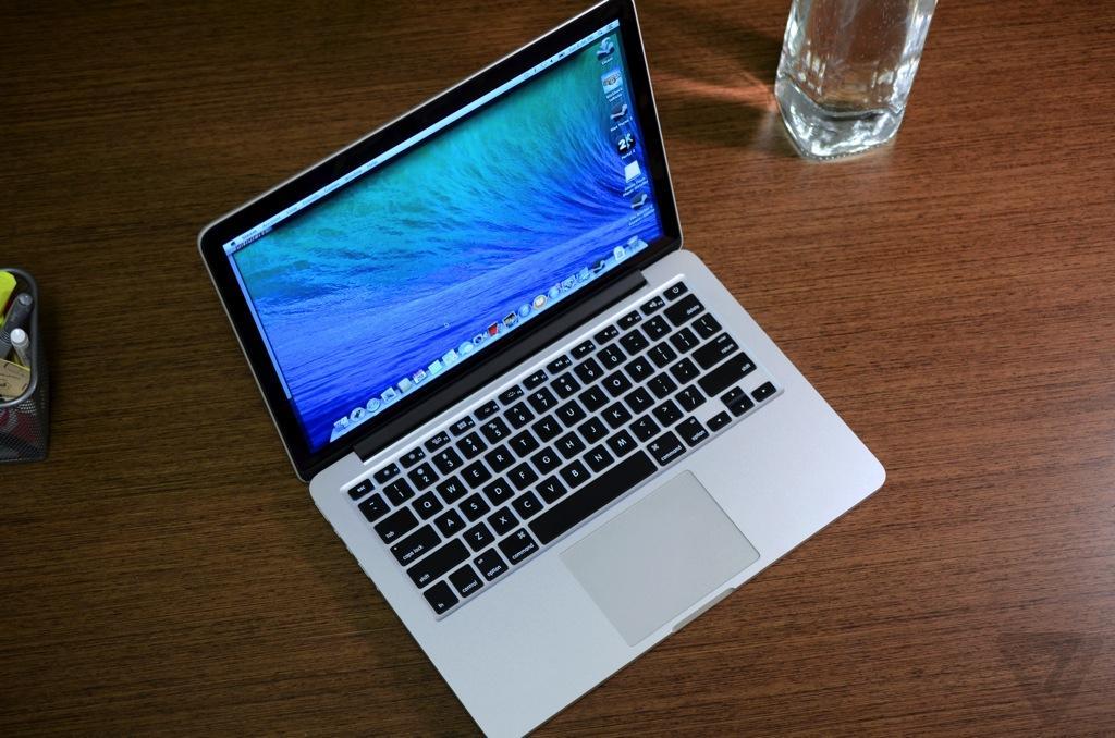 MacBook Air 与 MacBook Pro 差别多大? - MacBook Pro