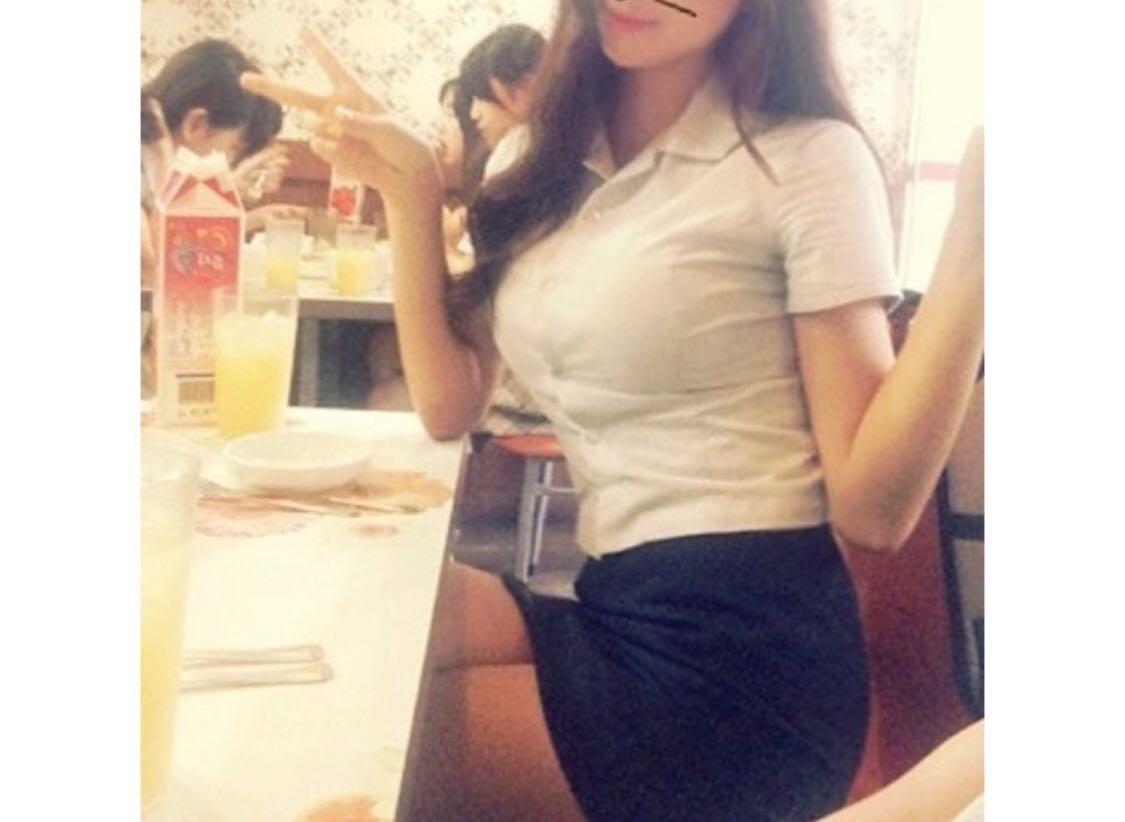 胸大的女生怎么穿衬衫好看?