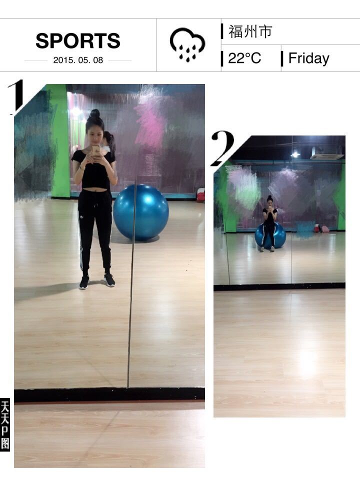 女生健身主要练哪些器材啊?本人身高165,98斤