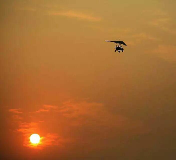 武汉市区有哪些特别日落看日出适合的地方?-学宁波cad图片