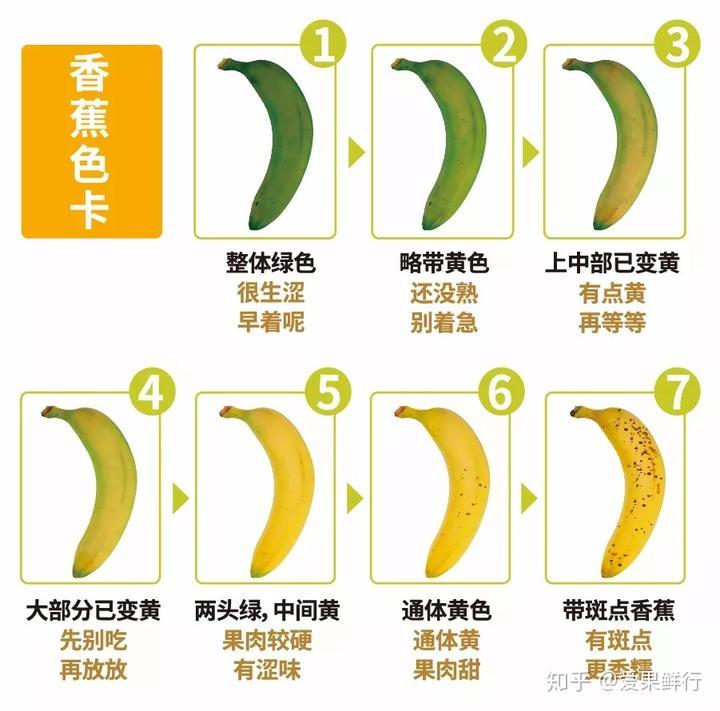 香蕉矢量图黑白
