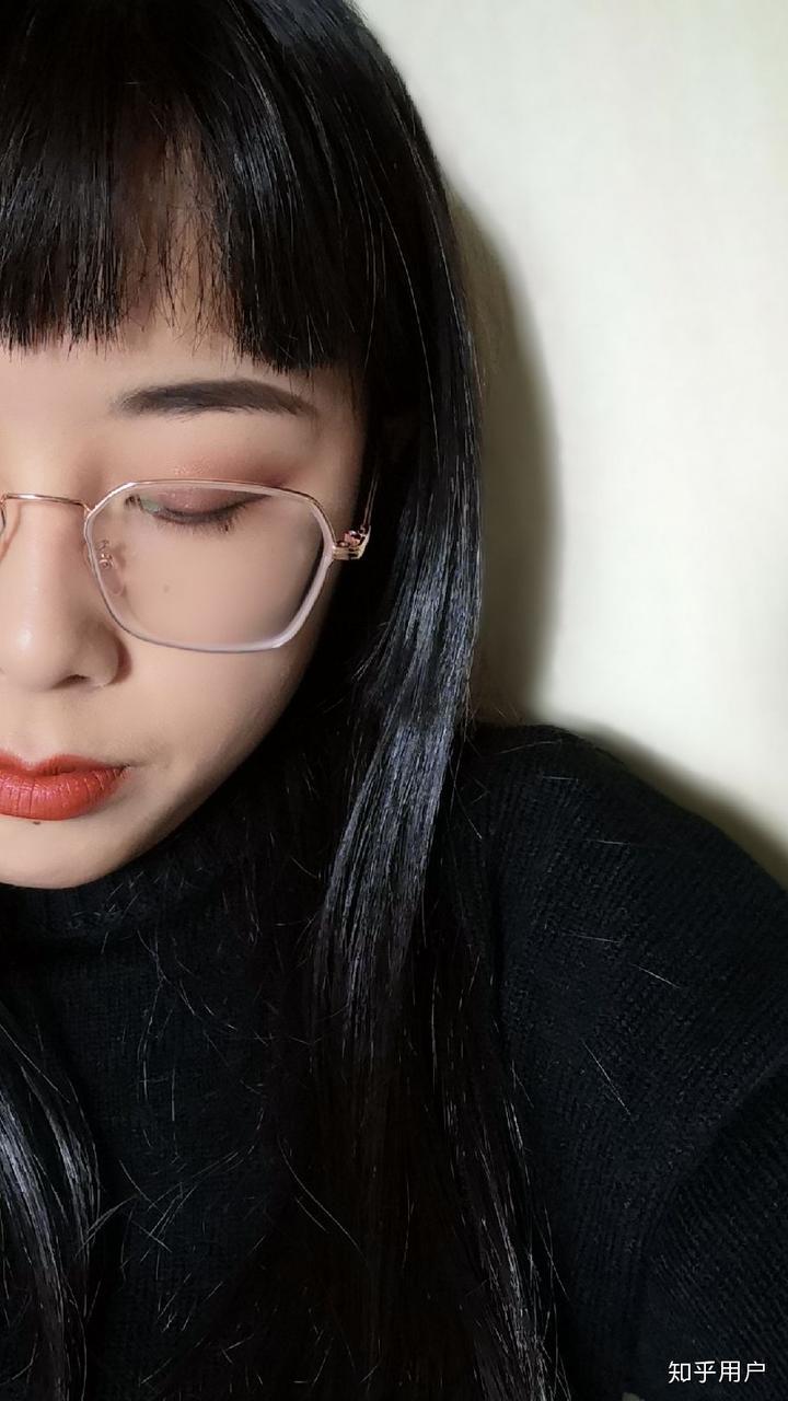 留公主切(姬发式)发型是一种什么样的体验?图片