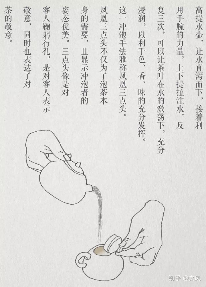顺便查一下茶文化历史,功夫茶,倒茶礼仪,叩指礼等.发几张有意思的图片