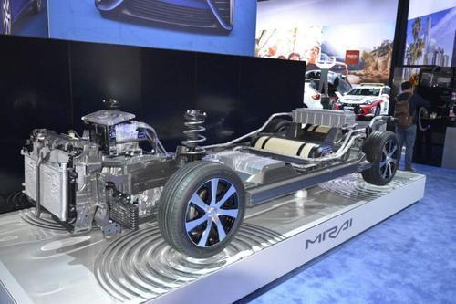 2021年补贴一分不剩之后,中国新能源汽车产业何去何从?相关的图片