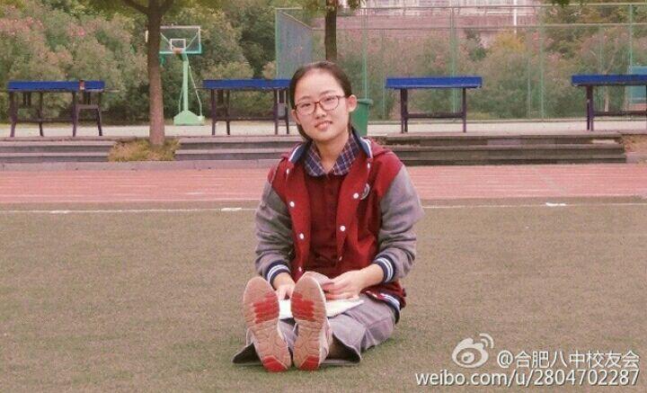 中国高中生物理穿搭?v物理定律气体高中女生图片