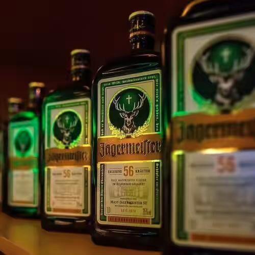 疫情期 宅家里野格的10种喝法你喝过几种?图片