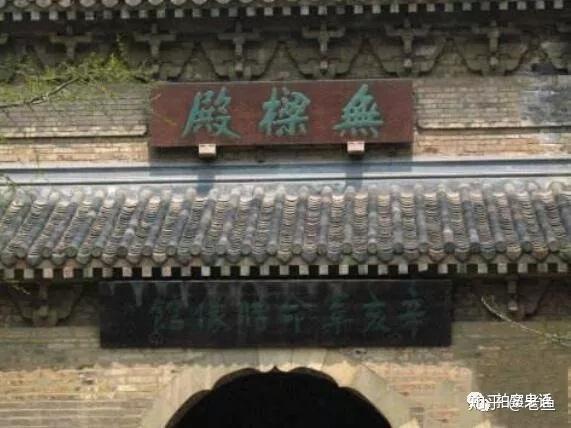 南京中山陵灵异事件,无梁殿闹鬼频发是极阴之地