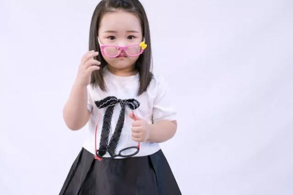 快乐时光记 软萌小可爱——韩语恬