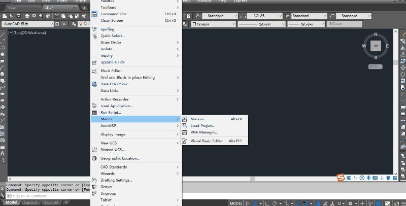 CAD二次开发有输出难度大不大?cad开发照片图片