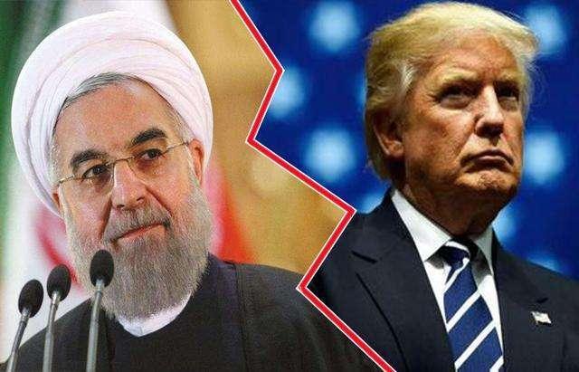 伊朗美国_俄罗斯在全力支持叙利亚收复国土之后,也会全力支持伊朗对抗美国吗?