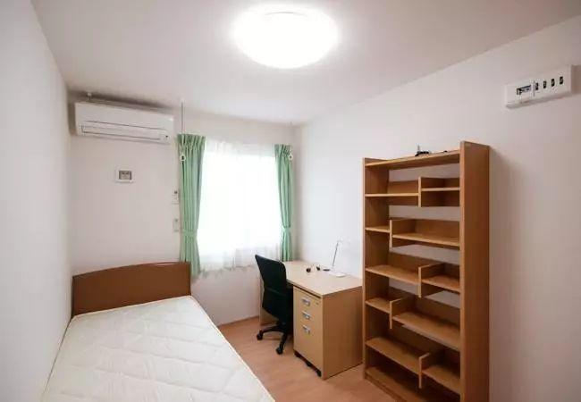 【日本留学】日本留学吊顶可选择的方式有哪些呢?圆住宿3d怎么做图片