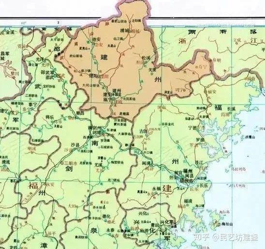 单击图片可看大图 回答四:建窑遗址位于今福建省南平市建阳区水吉镇后图片