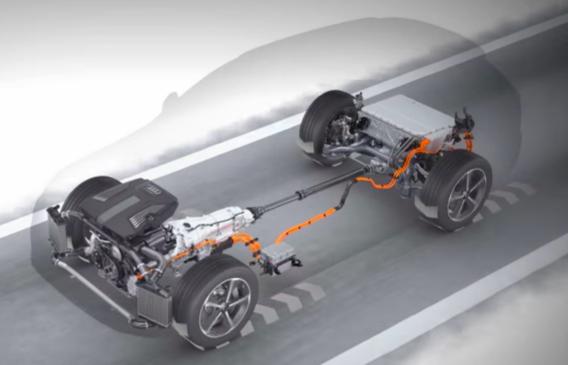 奥迪q7,奔驰gle,宝马x5都推出了插电混合动力的版本,孰优孰劣?