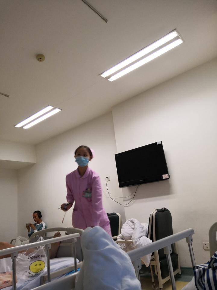 女护士检�Z�_割包皮遇上女护士备皮或女医生指检,主刀,是种怎样的体验?