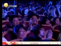 南海姑娘祁紫檀 11/08/04   激情唱响