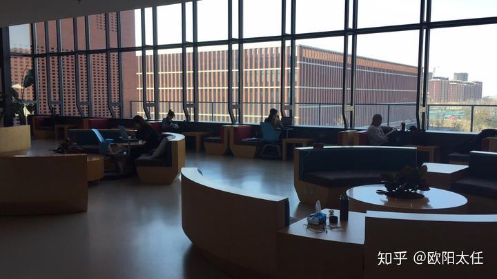 如何评价东北大学图书馆?图片