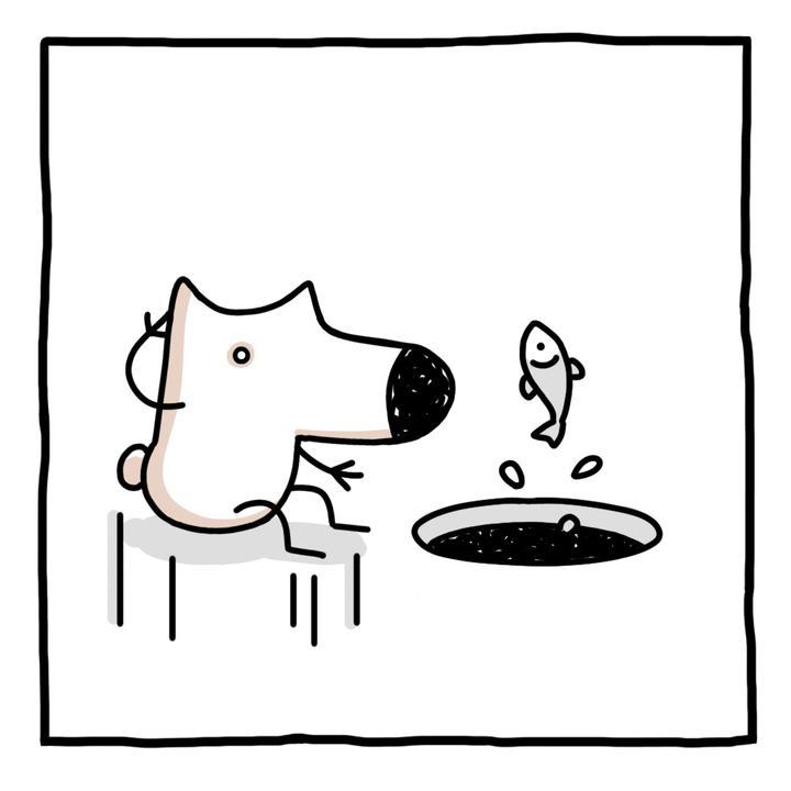 漫画|轻断食的爱牙疼食治断吗图片