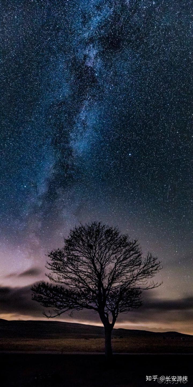 年轻人更应该脚踏实地还是仰望星空?图片