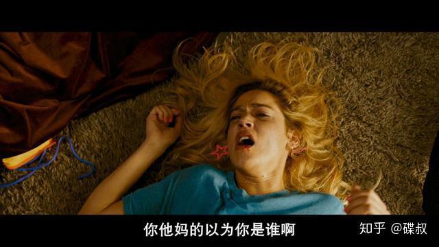 禁片黑鸡巴_这部很黄很暴力的电影,让我想起一部禁片